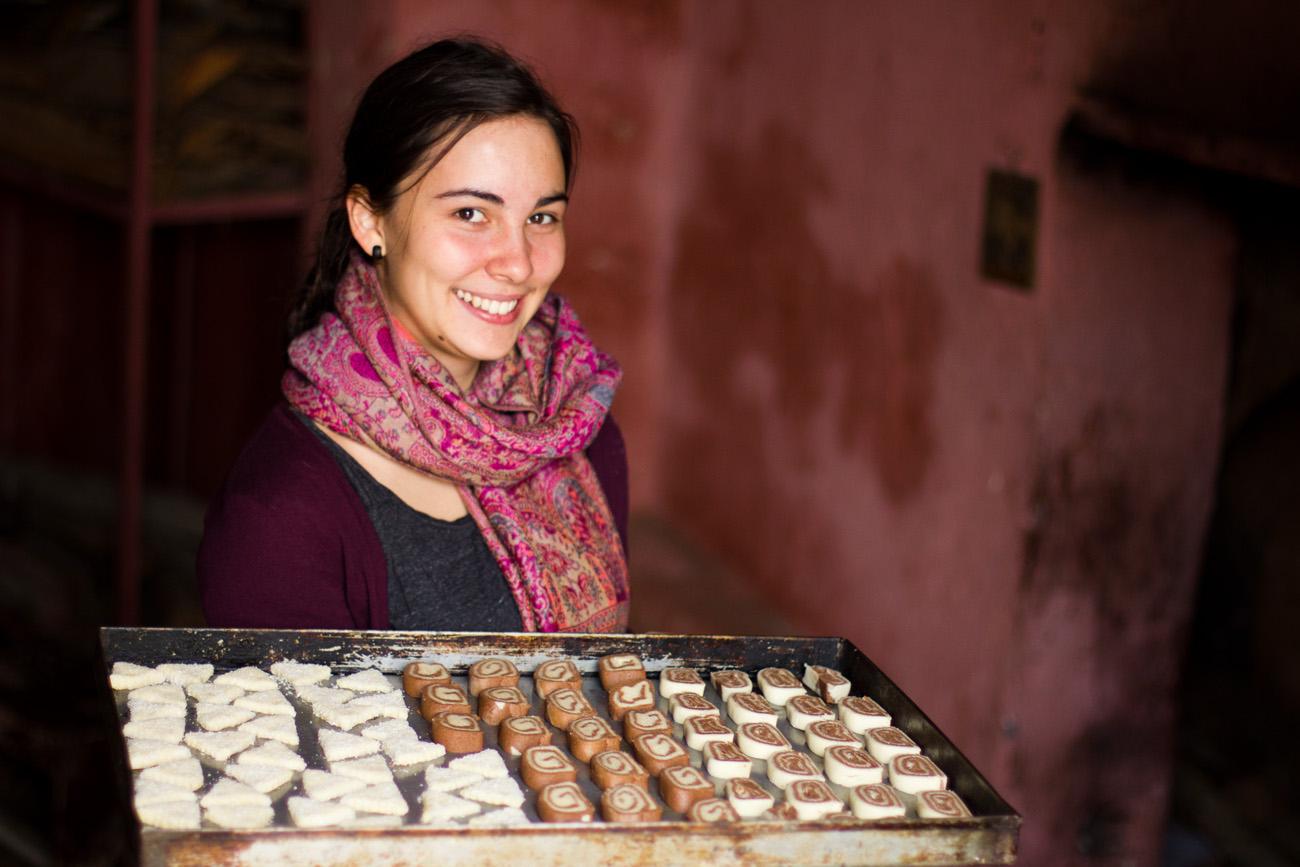 Jana Wiese Foodblog