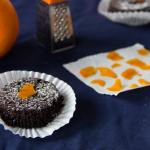 Orangen-Schoko-Törtchen