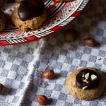 Gewürz-Haselnuss-Kekse