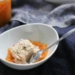 Maronieis- Chestnut Ice Cream