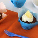 Karotten-Ananas-Muffins