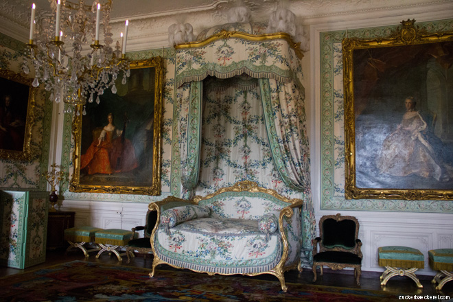 Kinderzimmer Versailles