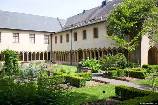 kreuzgarten