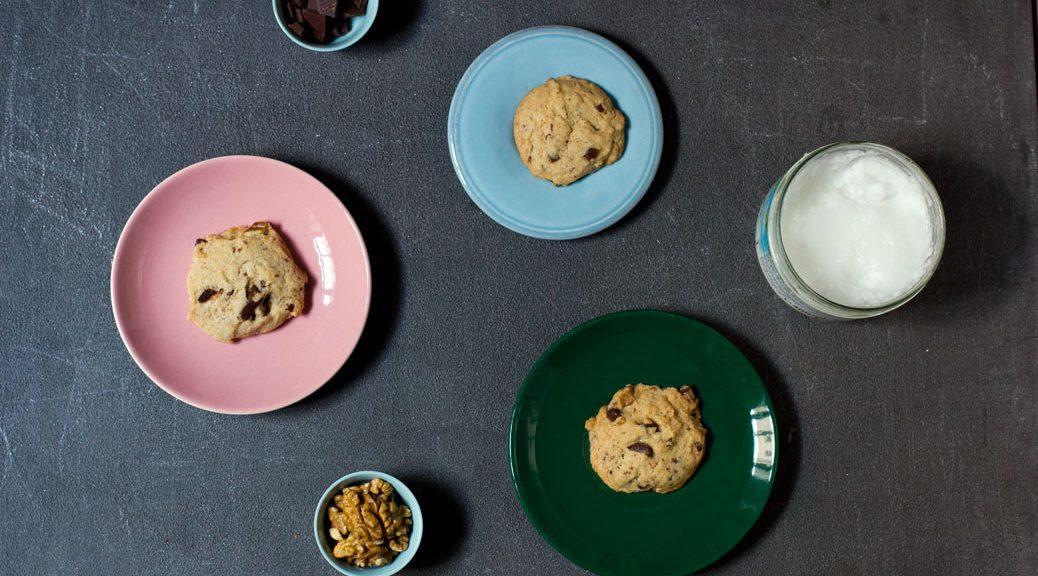 vegane-cookies