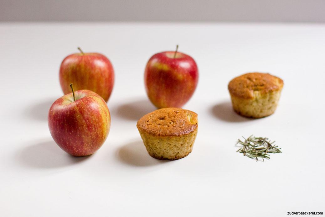 apfel-rosmarin-muffins