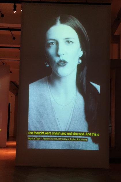 Monica Titton Videointerview