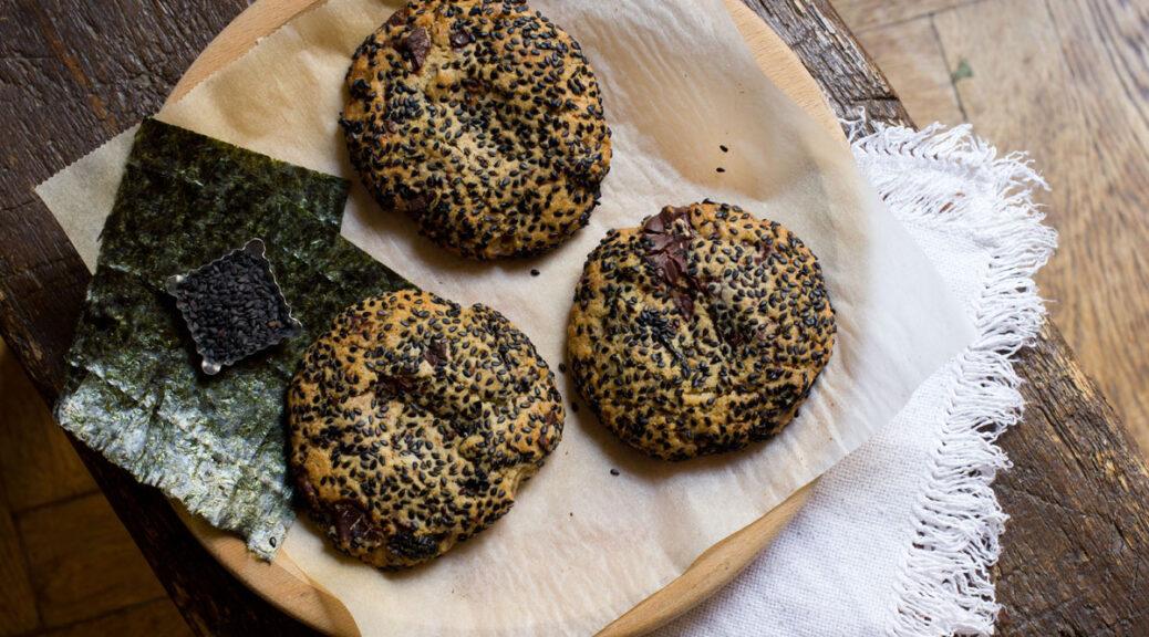 tahini-nori-cookies